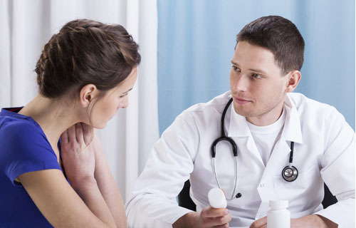 Thăm khám sớm có ý nghĩa rất quan trong trọng điều trị bệnh trĩ
