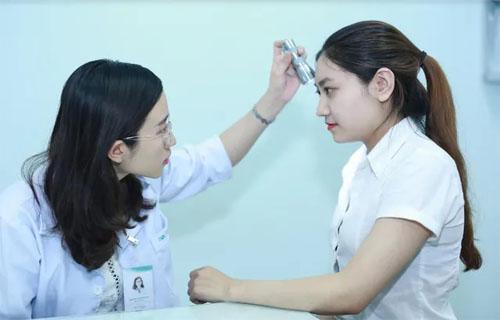 phòng khám đa khoa lam kinh