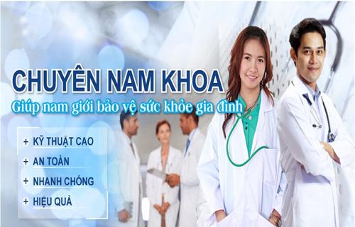 Phòng Khám Đa Khoa Lam Kinh có nhiều chuyên gia giỏi