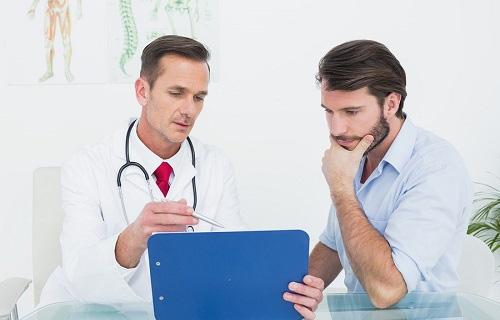 Chuyên gia tư vấn điều trị rối loạn cương dương